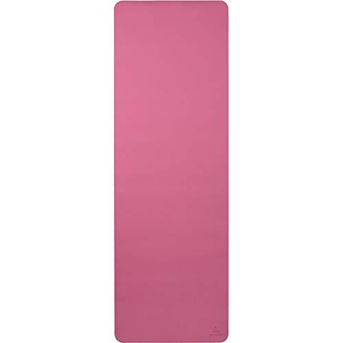 Prana E.C.O. Yoga Mat Größe one Size rosa