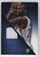 Kevin Durant #48/99 (Basketball Card) 2012-13 Panini Intrigue - Top Flight Uniforms #6