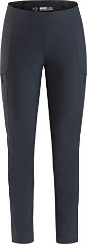 Arc'teryx Sabria Pant Women's (Black Sapphire, 8)