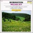 Melody in F: Romantic Piano Music