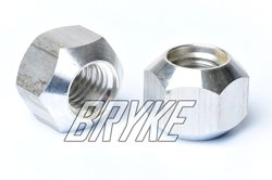 Bryke Racing Aluminum Lug Nuts 5/8