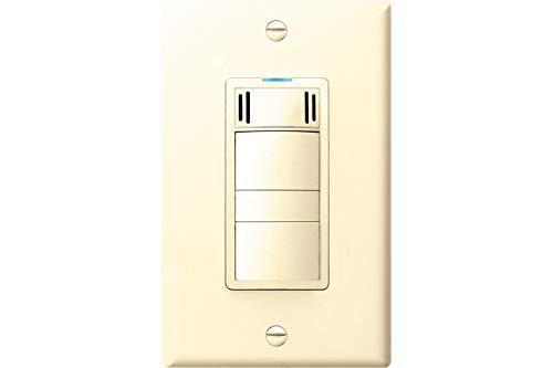 Panasonic FV-WCCS2-A WhisperControl Condensation Sensor Humidity Control and Timer, Almond