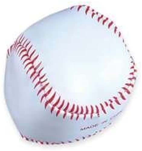 (24) 2'' SOFT STUFF BASEBALLS-Party Favor-Game Prizes Sports Themed Birthday Parties- 24 New in Package by RN