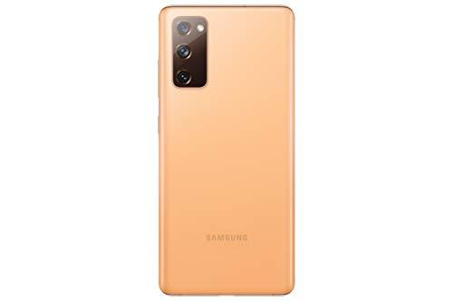 Samsung GALAXY S20 FE cloud orange G780F Dual-SIM 128GB Android 10.0 Smartphone