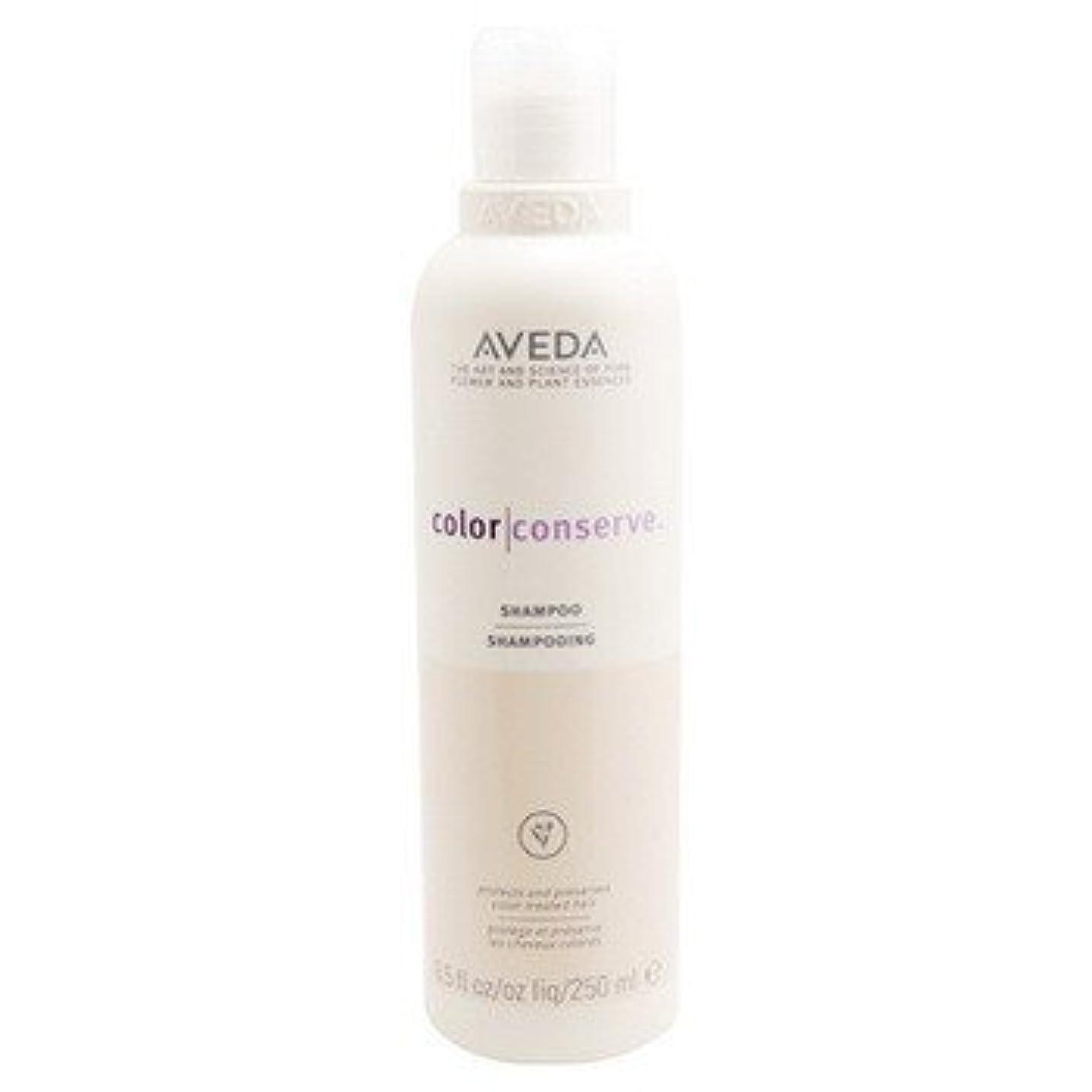 ペナルティモディッシュ歯科医Aveda Color Conserve Shampoo 250ml [並行輸入品]