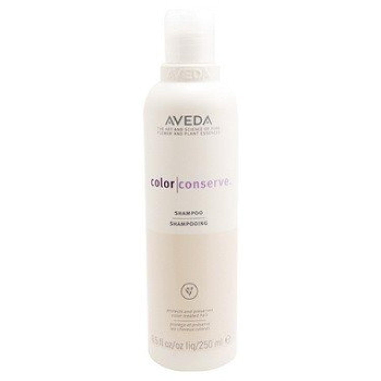 Aveda Color Conserve Shampoo 250ml [並行輸入品]
