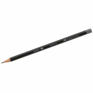 Faber-Castell 12 x Bleistift Magicus für Gastronomie