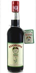 RUCOLINO ® Amaro alla rucola 700 ml. l'UNICO E VERO