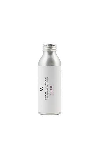 Beauty Clinique - Betracéuticals - Selulit - Complemento Alimenticio Contra la Celulitis - 60 Cápsulas - Con Extracto de hojas de Té Verde - Ingredientes Naturales - Belleza Natural