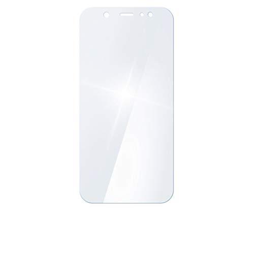 Preisvergleich Produktbild Hama Premium Crystal Glass 186299 Displayschutzglas Passend für (Handy): Galaxy Note 10 Lite 1St.