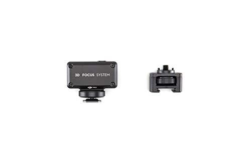 DJI Ronin 3D Follow Focus System for DJI RS 2(Requires use with DJI Ronin Follow Focus Motor)