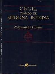 Cecil Tratado de Medicina Interna Volume 2 1