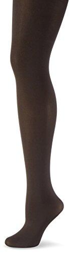 Wolford Damen Velvet de Luxe 66 66 DENIER mocca XS