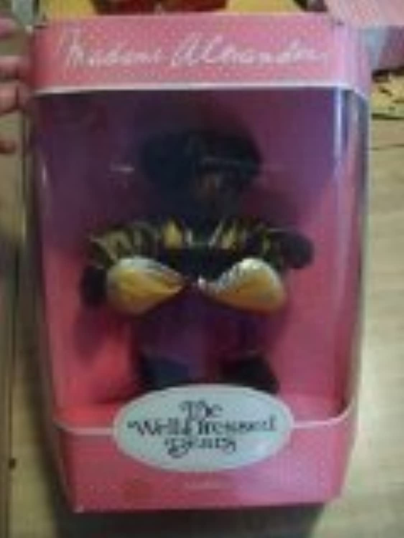 Madame ALexander THE WELL DRESSED BEARS Aladdin by Madame Alexander