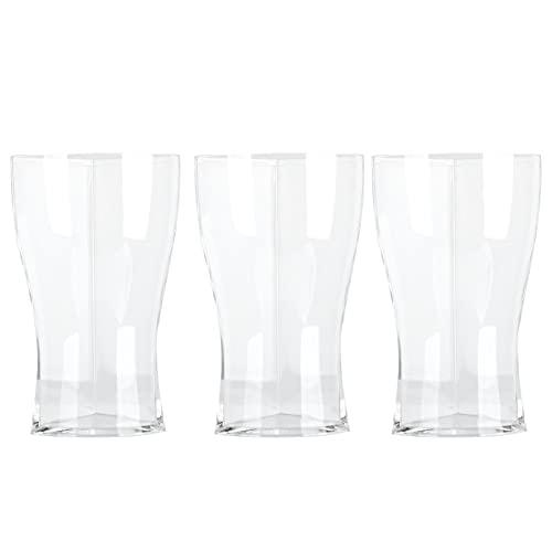 Taza de licor, taza de cerveza divisora de licor de bebida de diseño único con plato giratorio de entretenimiento para festivales