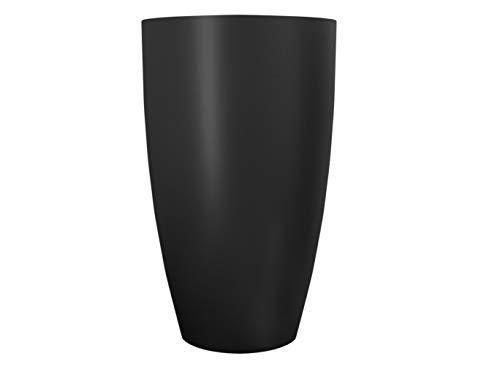 Best Price! Aquatica Dante Luxury Freestanding Bathroom Vessel Sink | Round Shape Stone Solid Surfac...