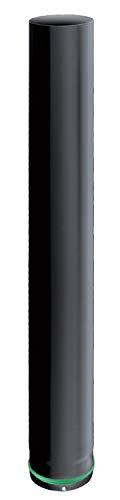 ISOTIP-JONCOUX 600007 ELT 1000 Email 0.7, Noir, Diamètre 80