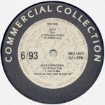 COMMERCIAL COLLECTION 6/93 (Vinyl LP)