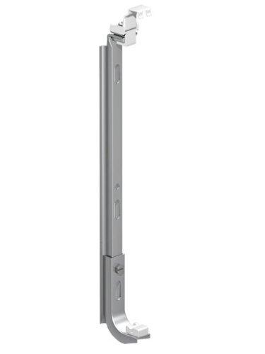Flamco-Wemefa Universal Kombikonsole BH 300-600 mm für alle mehrreihigen PHK ohne Laschen, 396600