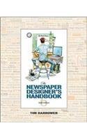 The Newspaper Designer's Handbook