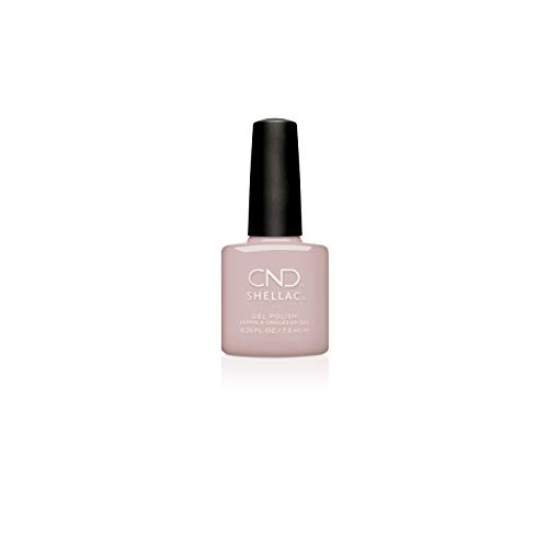 CND Shellac Unearthed Undressed 7,3 ml