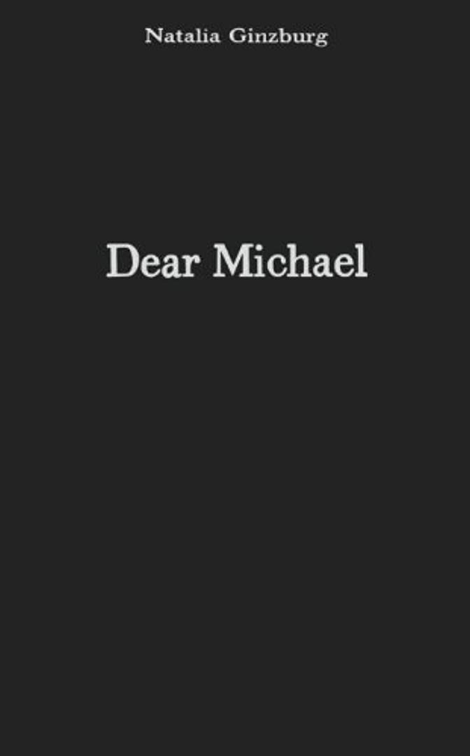 歩き回る練習した悪いDear Michael