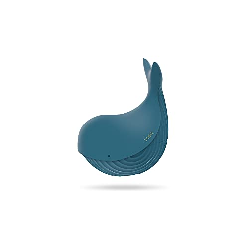 PUPA Milano Milano Whale 2 Set de maquillaje - 012 azul para mujer, 6,5 g de maquillaje