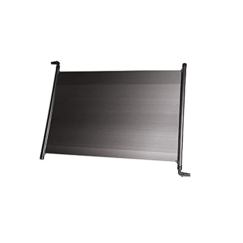 well2wellness® Pool Solarheizung Poolheizung Solarmatte 3,0 x 1,2 m = 3,6 m²