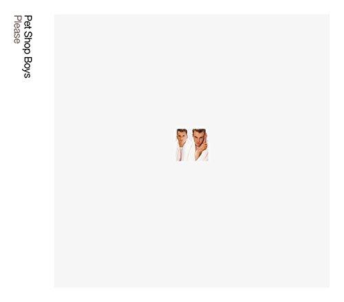 Pet Shop Boys - Please [Disco de Vinil]