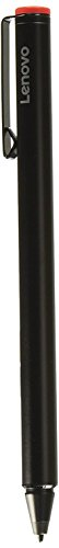 Lenovo Pen Pro - Lápiz para tablet (20 g, 73 mm, 219 mm, 43 mm), Negro