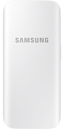 Samsung Externer Akkupack (2.100 mAh), weiß
