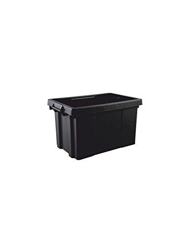 Bacs, casiers de rangement - Bac de rangement pro 54L