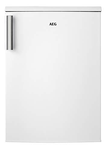 AEG RTB415E1AW Frigorifero Armadio, Altezza 85 cm, Capienza 151 lt, Bianco