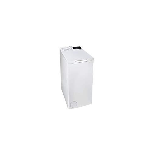 Hotpoint-Ariston WMTG 722 H FR Lave Linge 7 kilograms 1200 rpm Classe: A++ Blanc