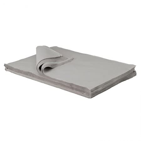 BB-Verpackungen 5 kg Packseide 50 x 75 cm (Industriequalität, 35 g/m² Grammatur) - Sets zwischen 1 und 100 kg