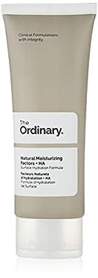 The Ordinary Natural Moisturizing Factors + HA 100ml by Deciem