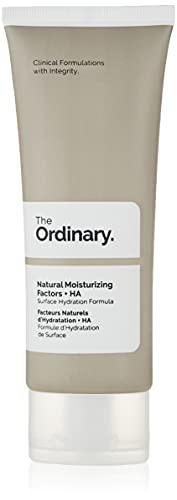 Crema Facial con Factores Naturales Hidratantes + HA - 100ml -...