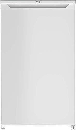 Beko TS190330N Tischkühlschrank mit Gefrierfach/unterbaufähig/ 38 dB