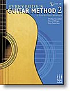 Everybody's Guitar Method 2