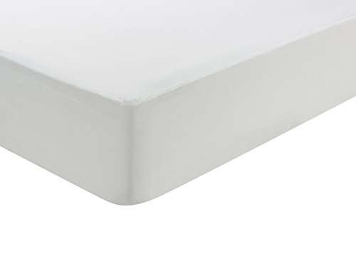 Pikolin Home - Funda de colchón de punto antiácaros, transpirable. 150x190/200cm-Cama de 150. (Todas las medidas)