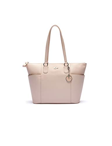 LACOSTE - Sac Shopping Femme - NF3421DC.