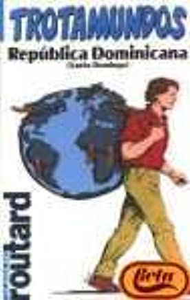 Republica Dominicana - Santo Domingo (Spanish Edition) (Spanish) Paperback – May, 2001