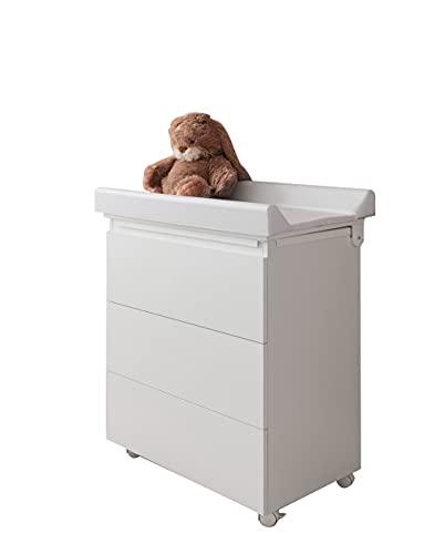 Cambiador Modern Baby Collection