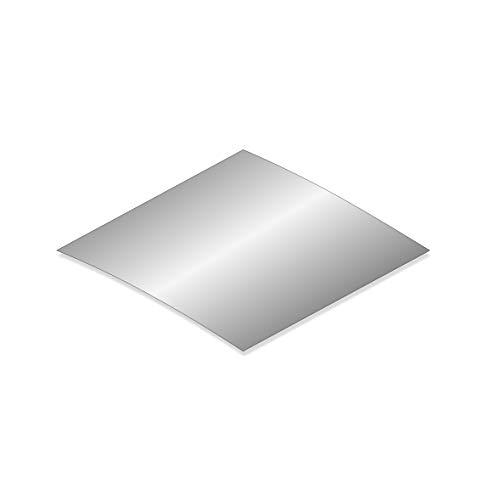 Polarisationsfolie linear 0°/90° | 100 x 100 x 0,2 mm | Typ ST-38-20