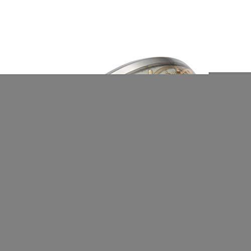 ERDING Mode/Goedkoop/Geschenk/8mm Lichtgevende Jezus Ringen Voor Mannen Nooit Fade Zilver Goud Kleur RVS Fluorescerende Gloeiende Drop Verzending