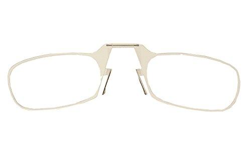 ThinOptics Universal Pod en +2.50 Leesbril