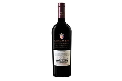 MARQUES DE GRIÑON - Vino tinto monovarietal Graciano