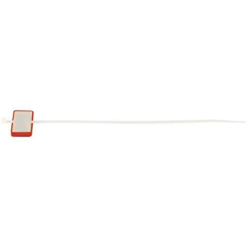 Benning RFID-Tag Kabelbinder, 125kHz (100 Stück), 044157