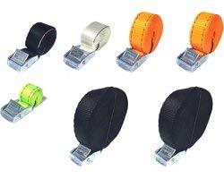 JUMBO Spanband Combi set, klemgespen, TUV gecertificeerd, conform EN-12195-2