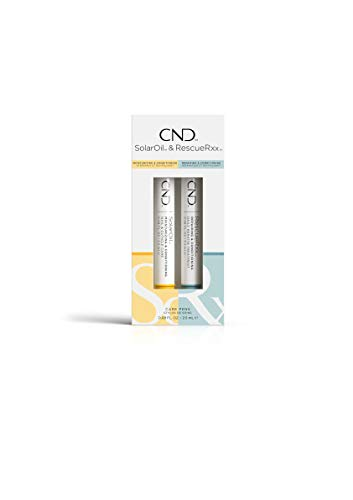 CND Essential Care Pen Duo Kit, 2.36 ml